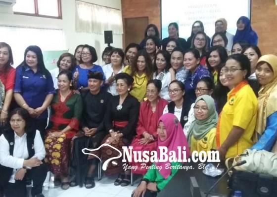 Nusabali.com - anggota-kppi-saling-kawal-suara