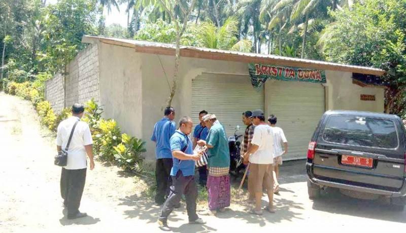 www.nusabali.com-dinas-pupr-survei-jalan-di-desa-ulakan