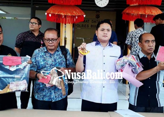 Nusabali.com - beh-bumil-nekat-bobol-rumah-bidan