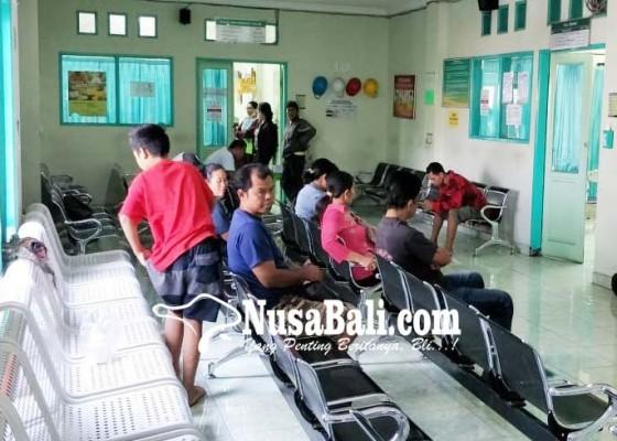 Nusabali.com - pasien-turun-pendapatan-rsud-ikut-merosot