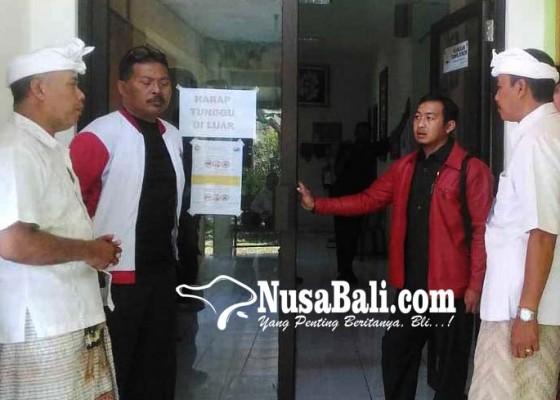 Nusabali.com - komisi-i-cek-rsu-bangli