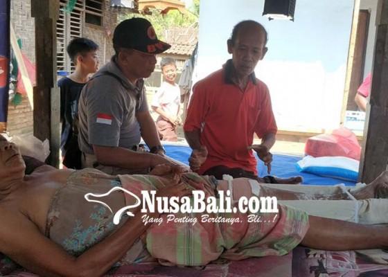 Nusabali.com - sang-istri-patah-tulang-kaki-suaminya-memar-di-kedua-lutut