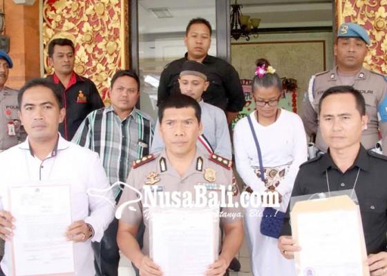Nusabali.com - dugaan-kasus-korupsi-al-maruf-mandek