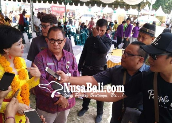 Nusabali.com - festival-desa-wisata-nusantara-digelar-di-ubud