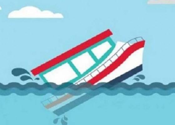 Nusabali.com - kapal-puskesmas-keliling-tenggelam-4-tewas
