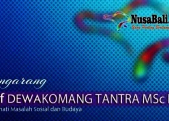 Nusabali.com - membangun-sikap-dan-jiwa-kepemimpinan-pada-anak-sejak-usia-dini