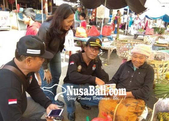 Nusabali.com - 344000-pemilih-masih-dalam-proses-pemutahiran-ke-dpt