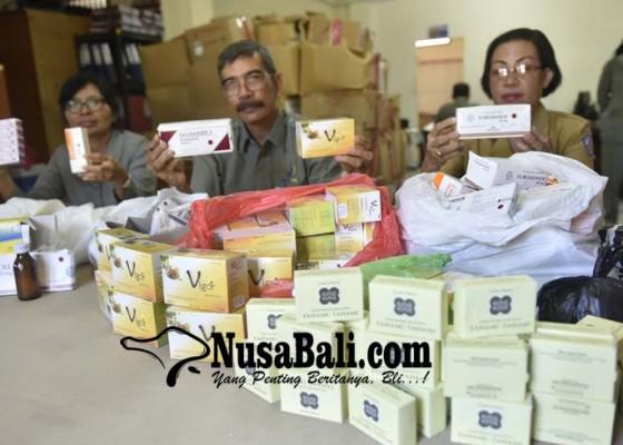 Nusabali.com - telusuri-obat-illegal-lewat-online