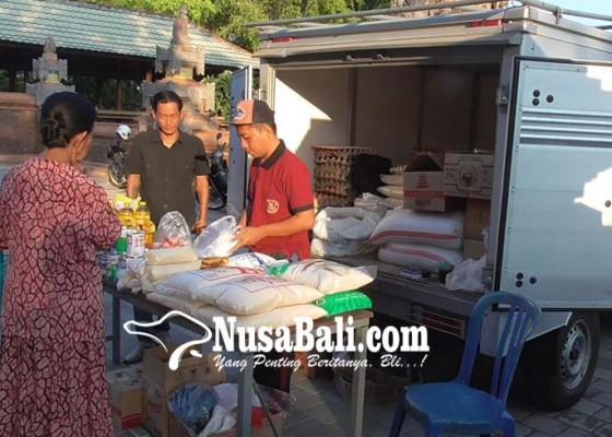 Nusabali.com - pd-pasar-gelar-pasar-murah