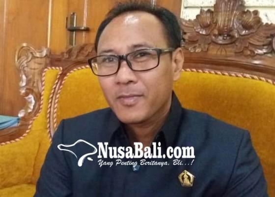 Nusabali.com - pemkab-harus-perjuangkan-k2-tercecer