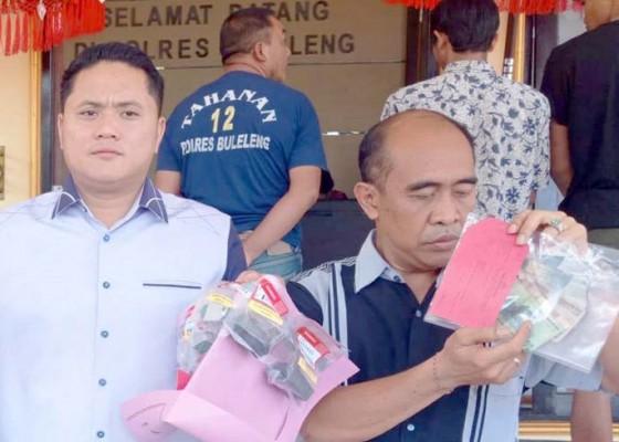 Nusabali.com - lagi-lagi-bengkel-edie-arta-dibobol-karyawan