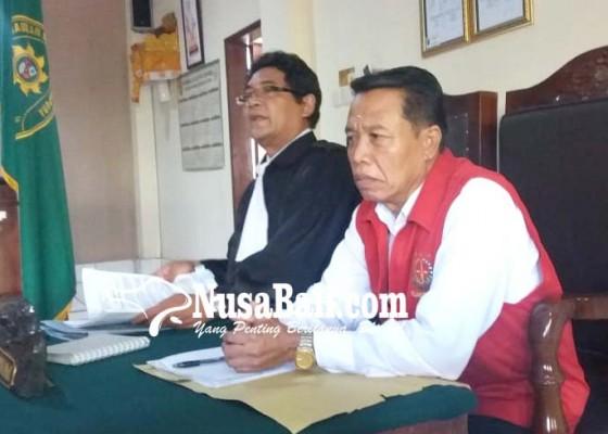 Nusabali.com - sidang-lanjutan-mantan-sopir-kicen-dihadirkan