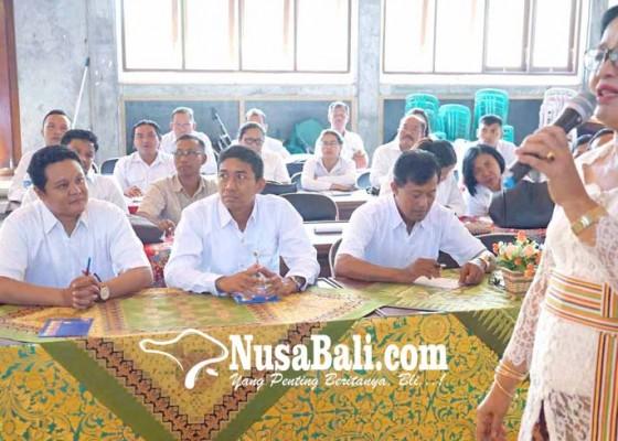 Nusabali.com - diskominfo-hindari-rapat-hari-kamis