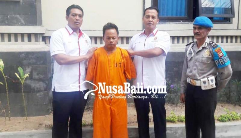 www.nusabali.com-pelaku-pencabulan-bule-jepang-dibekuk