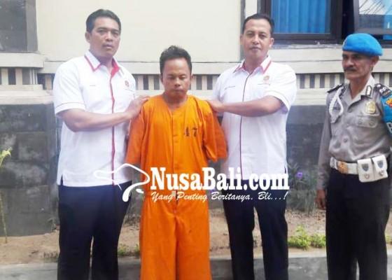 Nusabali.com - pelaku-pencabulan-bule-jepang-dibekuk