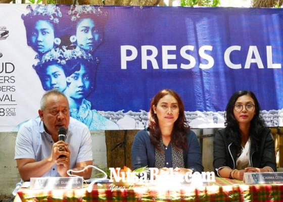 Nusabali.com - menteri-susi-pudjiastuti-dipastikan-hadiri-ubud-writers-and-readers-festival-2018