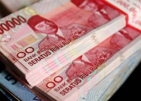 Nusabali.com - utang-luar-negeri-ri-tembus-rp-5484-triliun