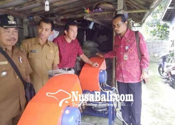 Nusabali.com - disperidag-denpasar-tertarik-produk-gula-semut