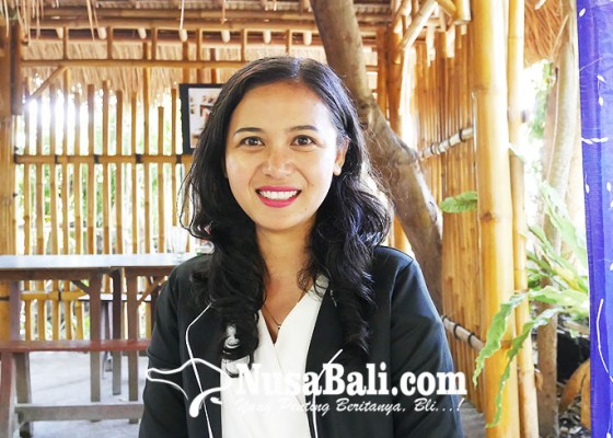 Nusabali.com - carma-citrawati-penulis-asal-klungkung-yang-setia-dengan-bahasa-bali