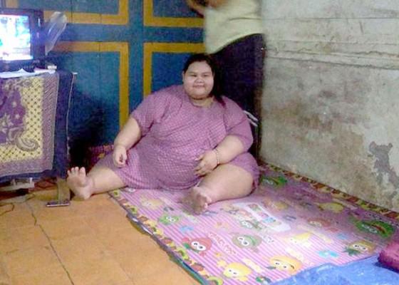 Nusabali.com - tak-mau-sekolah-malu-karena-obesitas