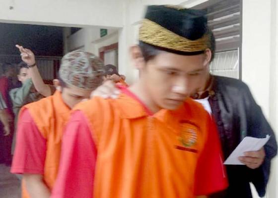 Nusabali.com - pembunuh-sopir-online-dibui-seumur-hidup