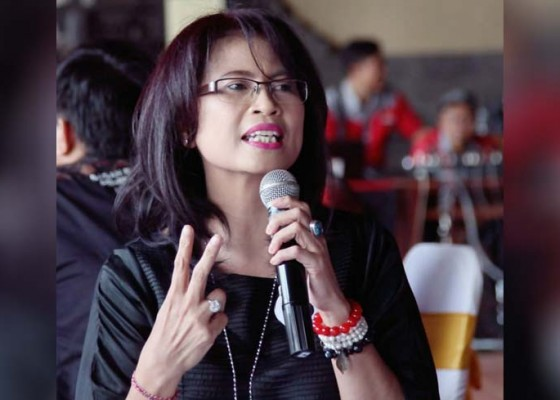 Nusabali.com - bali-sruti-kppi-tak-setuju-boikot-pemilu-2024
