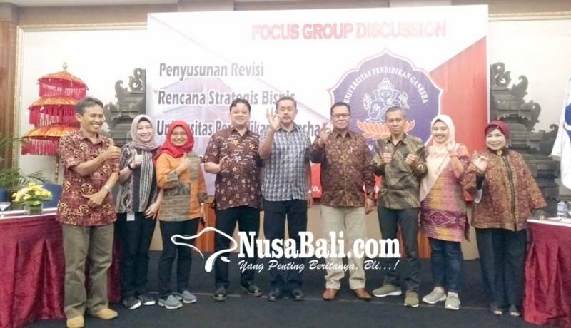 www.nusabali.com-undiksha-gelar-fgd-revisi-renbis-2015-2019
