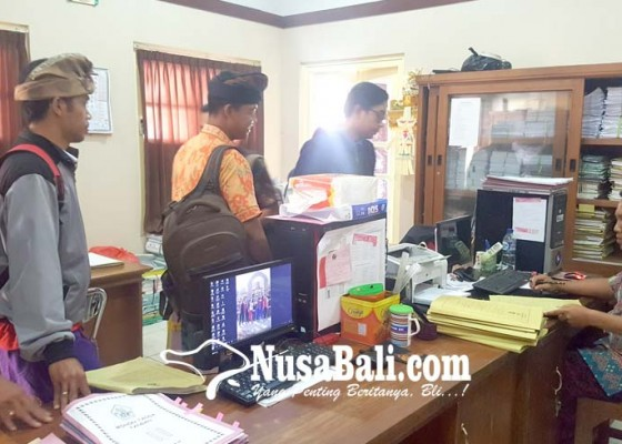 Nusabali.com - ratusan-guru-tak-lolos-pemberkasan-ppg