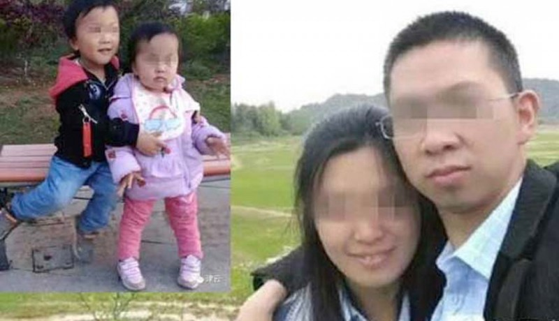 www.nusabali.com-wanita-china-bunuh-diri-bersama-2-anak