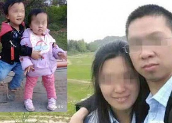 Nusabali.com - wanita-china-bunuh-diri-bersama-2-anak