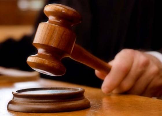 Nusabali.com - kicen-dituntut-2-tahun-penjara