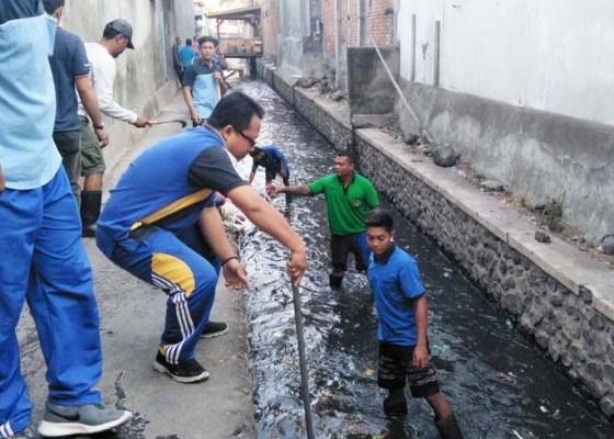 Nusabali.com - antisipasi-banjir-pembersihan-fokus-ke-tukad-tukad