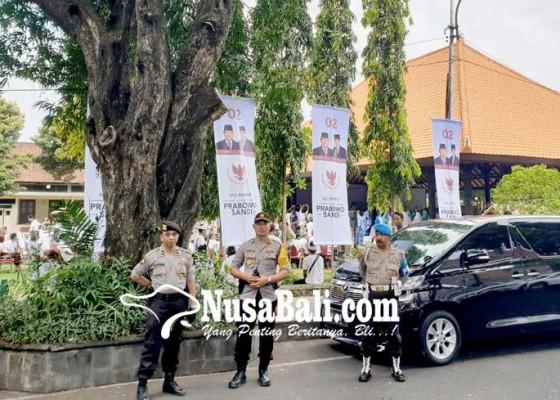 Nusabali.com - antisipasi-bom-polisi-turunkan-jibom-dan-k9