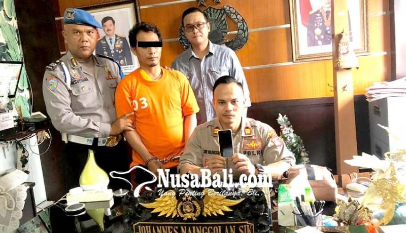 www.nusabali.com-gasak-hp-ibu-kos-untuk-bayar-kos