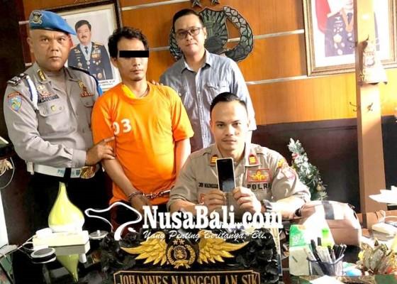 Nusabali.com - gasak-hp-ibu-kos-untuk-bayar-kos