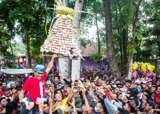 Nusabali.com - upacara-adat-ki-ageng-wonolelo