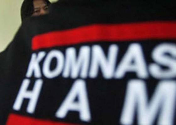 Nusabali.com - komnas-ham-beri-rapor-merah-ke-jokowi