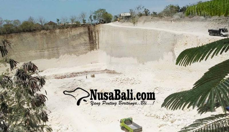 www.nusabali.com-galian-untuk-tempat-olah-sampah-dikeluhkan