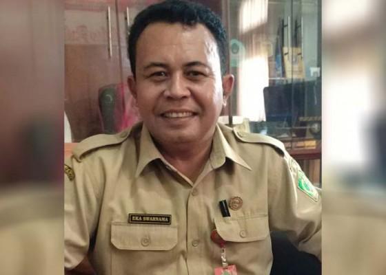 Nusabali.com - usai-arisan-pejabat-kadisdikpora-tabrak-pohon