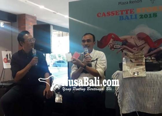 Nusabali.com - digempur-teknologi-industri-musik-bali-kian-lesu