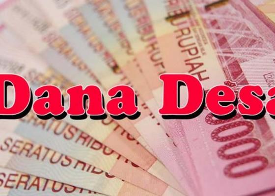 Nusabali.com - pmd-minta-desa-rapikan-administrasi