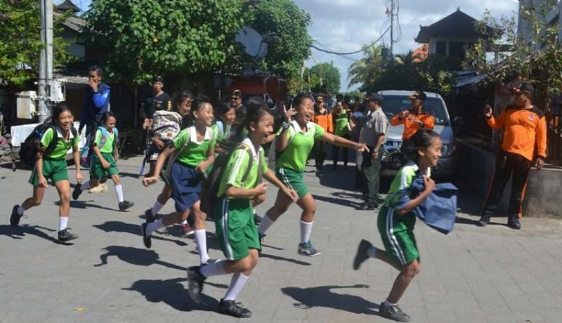www.nusabali.com-bpbd-kota-denpasar-gencar-sosialisasikan-mitigasi-bencana