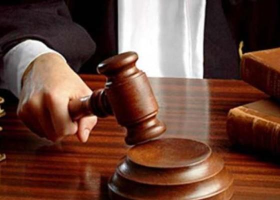 Nusabali.com - hamil-8-bulan-dituntut-6-tahun