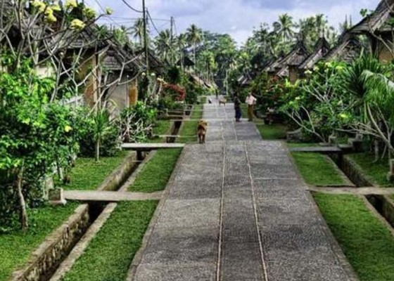 Nusabali.com - luncurkan-lima-desa-wisata