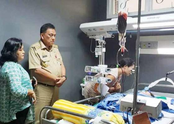 Nusabali.com - dibakar-ibu-kandung-bocah-10-tahun-tewas