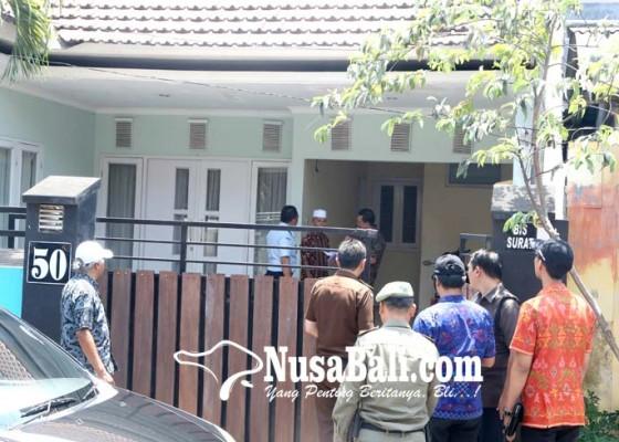 Nusabali.com - banyak-alamat-ormas-di-denpasar-palsu