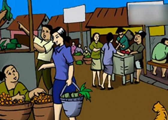 Nusabali.com - pd-pasar-pilih-kerjasama-penggunaan-gedung-pasar