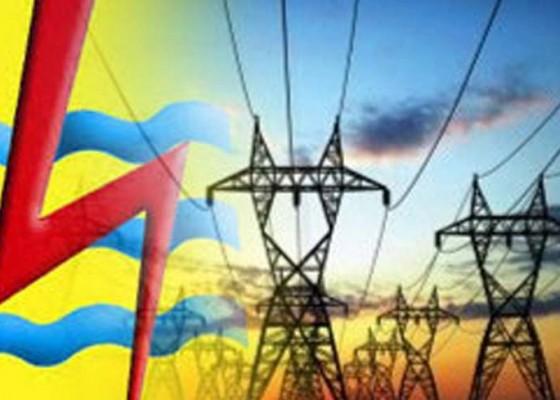 Nusabali.com - pln-tuntaskan-elektrifikasi-100-persen-di-jembrana