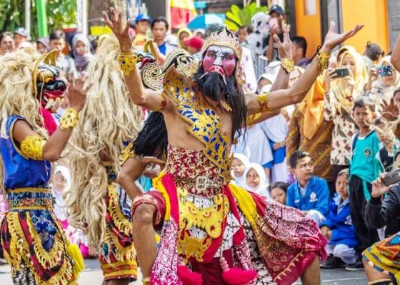 Nusabali.com - gelar-budaya-dan-wisata-demak