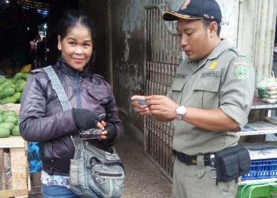 Nusabali.com - dua-jam-sidak-dapat-delapan-pelanggar